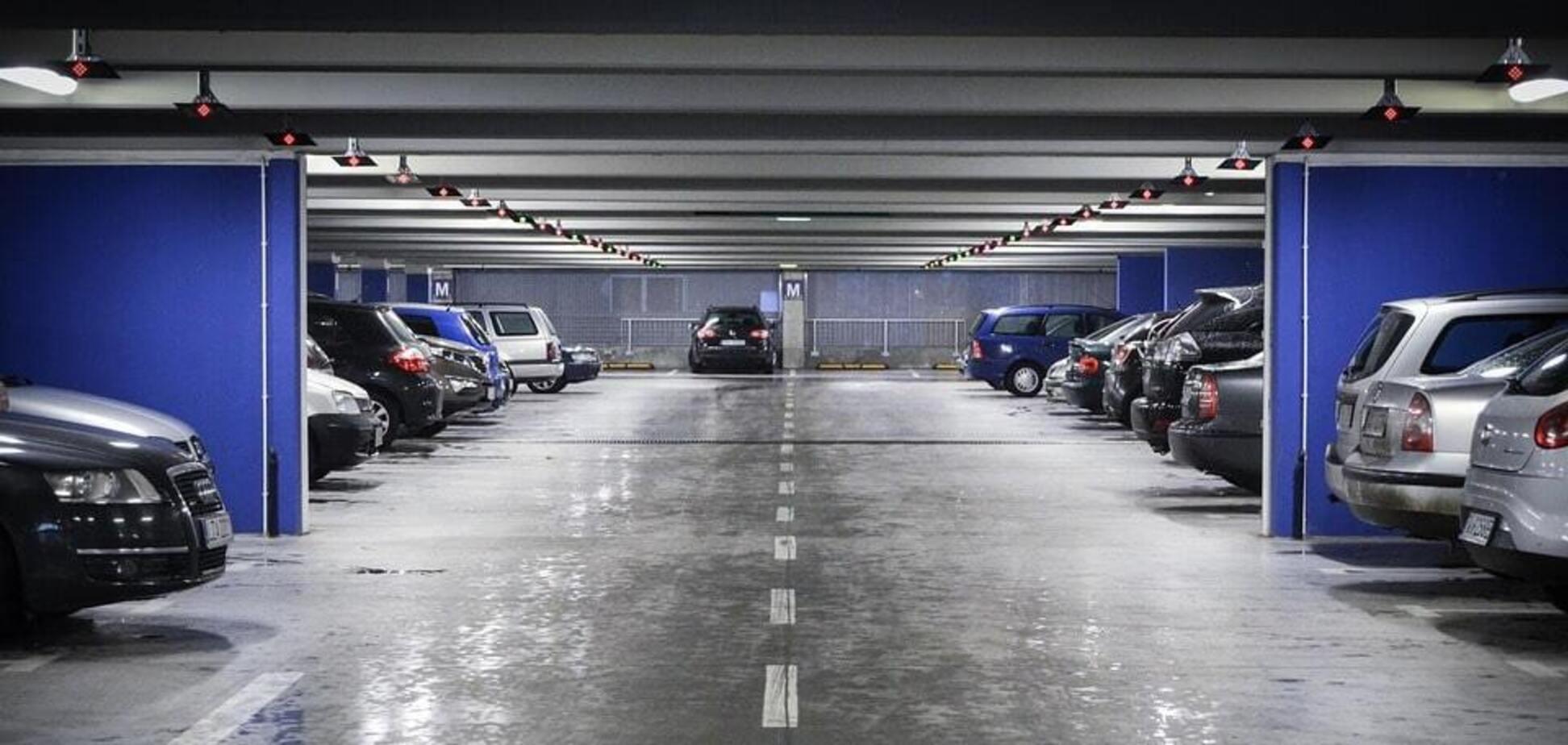 Самое дорогое в мире паркоместо продали за $1,3 млн