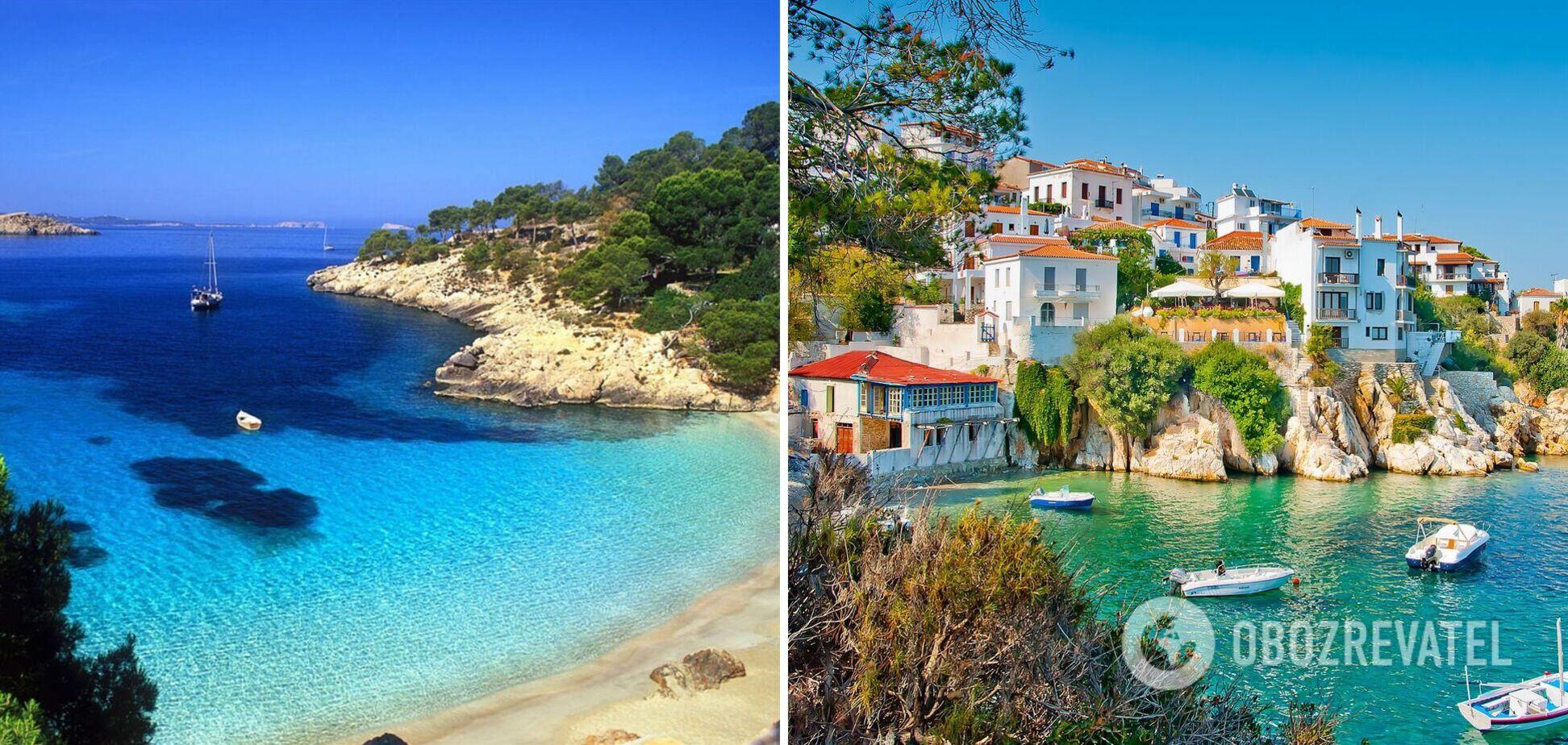 Эксперты назвали топ-5 стран Европы с чистейшими морем