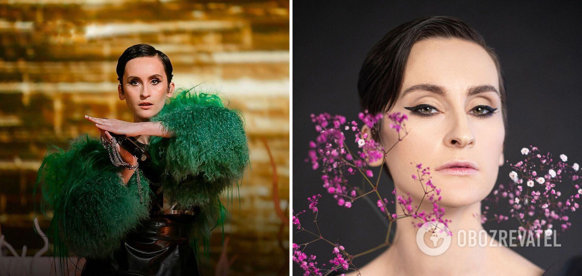 Солістка Go_А знялася для українського Vogue і показала ефектні образи