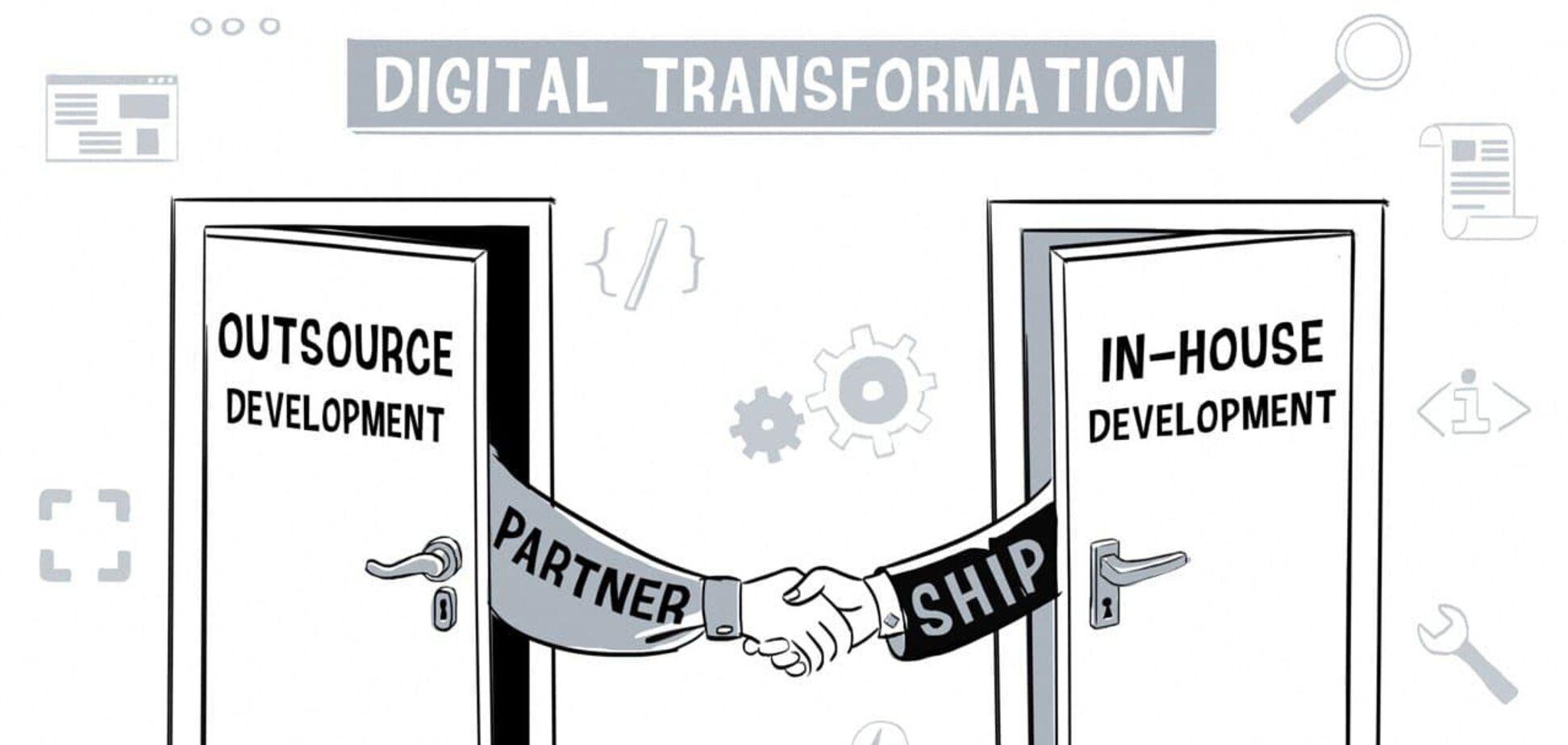 Київстар робить ставку на партнерство при розробці IT-систем