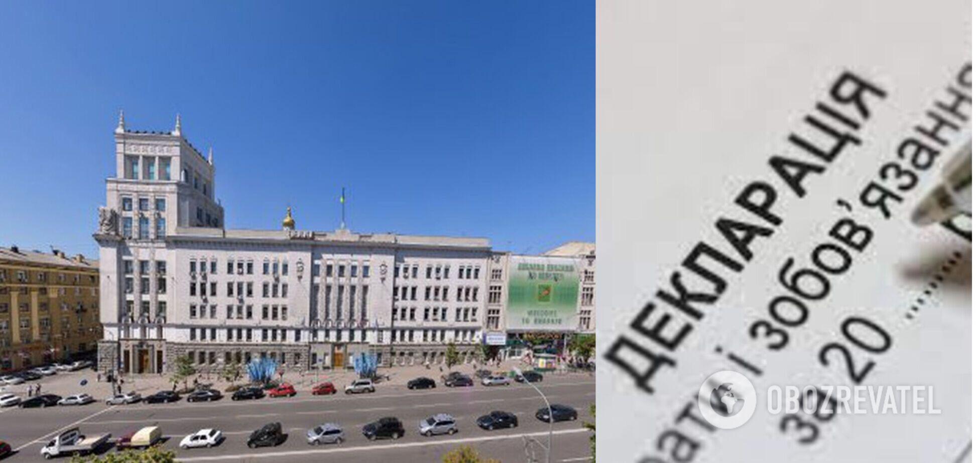 Депутаты горсовета Харькова владеют недвижимостью в оккупированном Крыму: названы имена