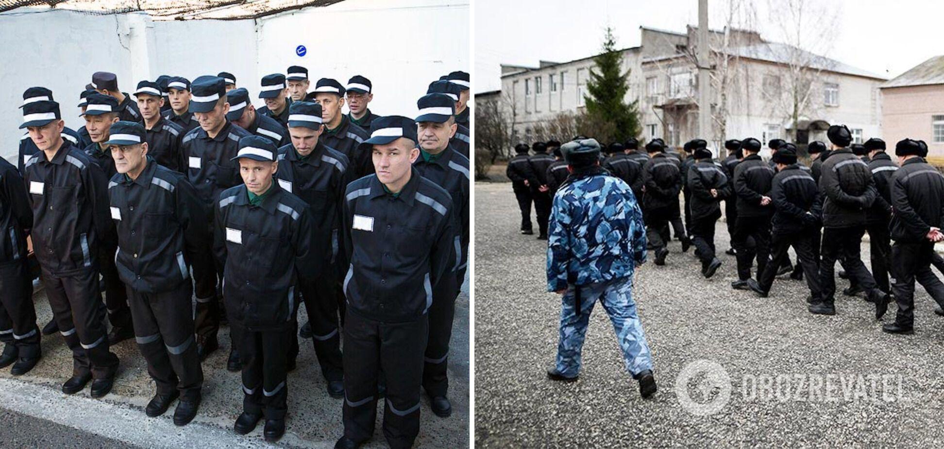 В России возрождается ГУЛАГ?