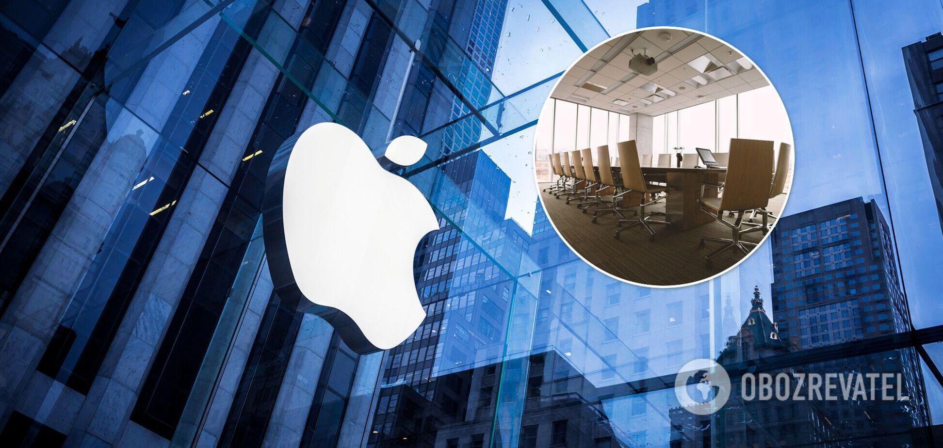Сотрудники Apple отказались возвращаться в офисы после удаленной работы