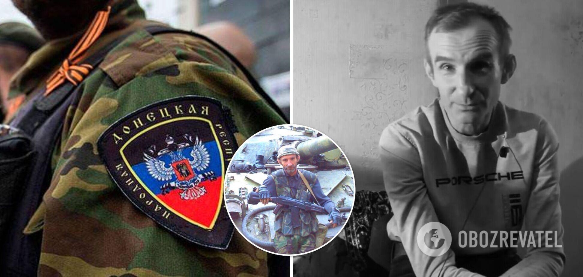 Наемник 'ДНР' выдал фейк о 'бессмертных поляках' в составе ВСУ на Донбассе. Видео