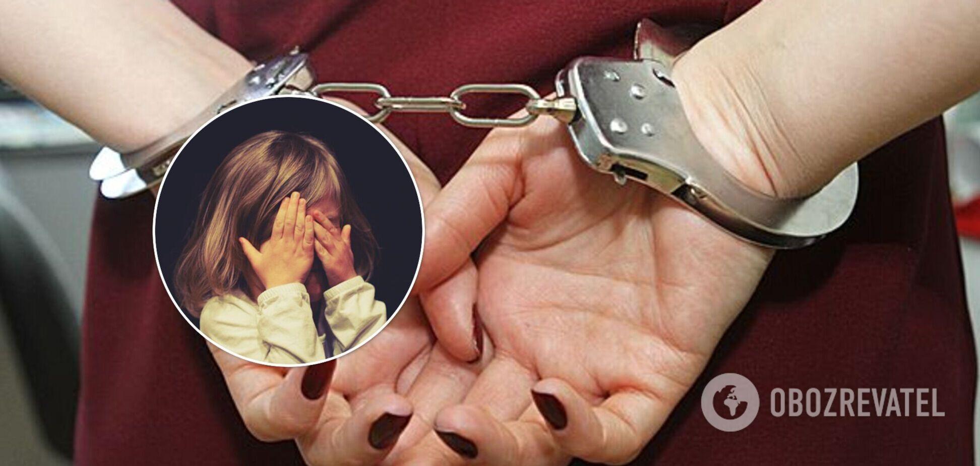 В Тернополе женщина пыталась задушить 4-летнюю дочь пакетом