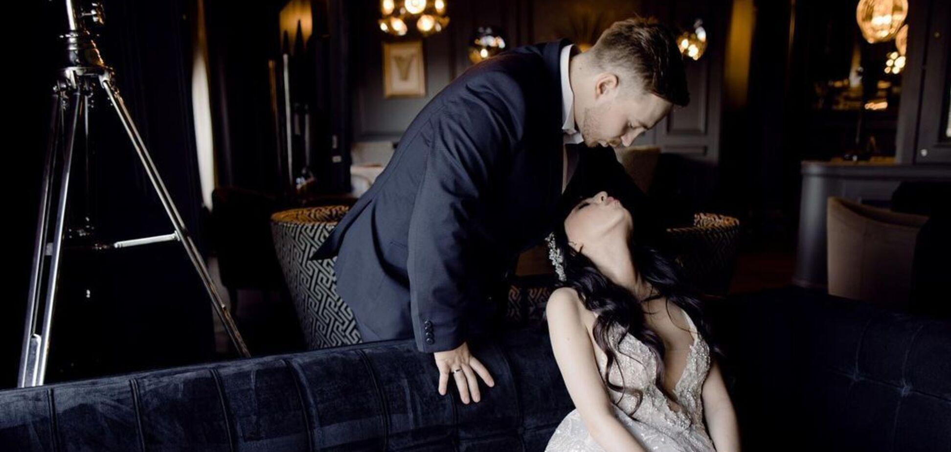 Соня Кей поздравила мужа с годовщиной свадьбы