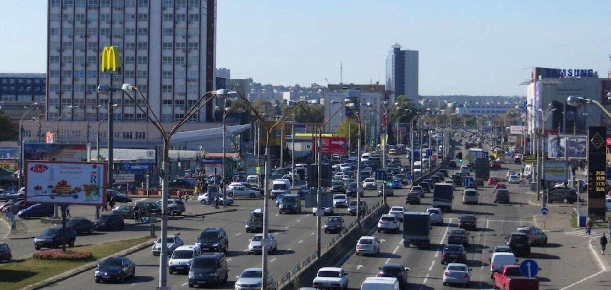 Транспорт может развернуться в нескольких местах