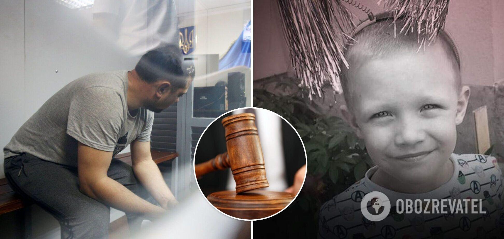 Убийство 5-летнего Кирилла Тлявова: суд принял новое решение по одному из обвиняемых