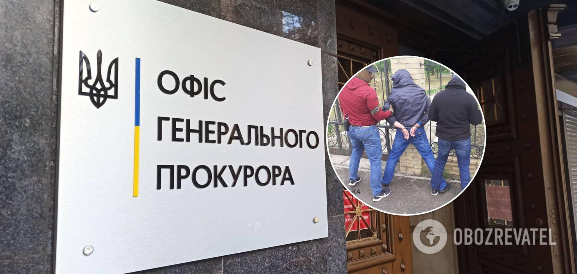 На Луганщине задержали агента ФСБ РФ и предотвратили теракт