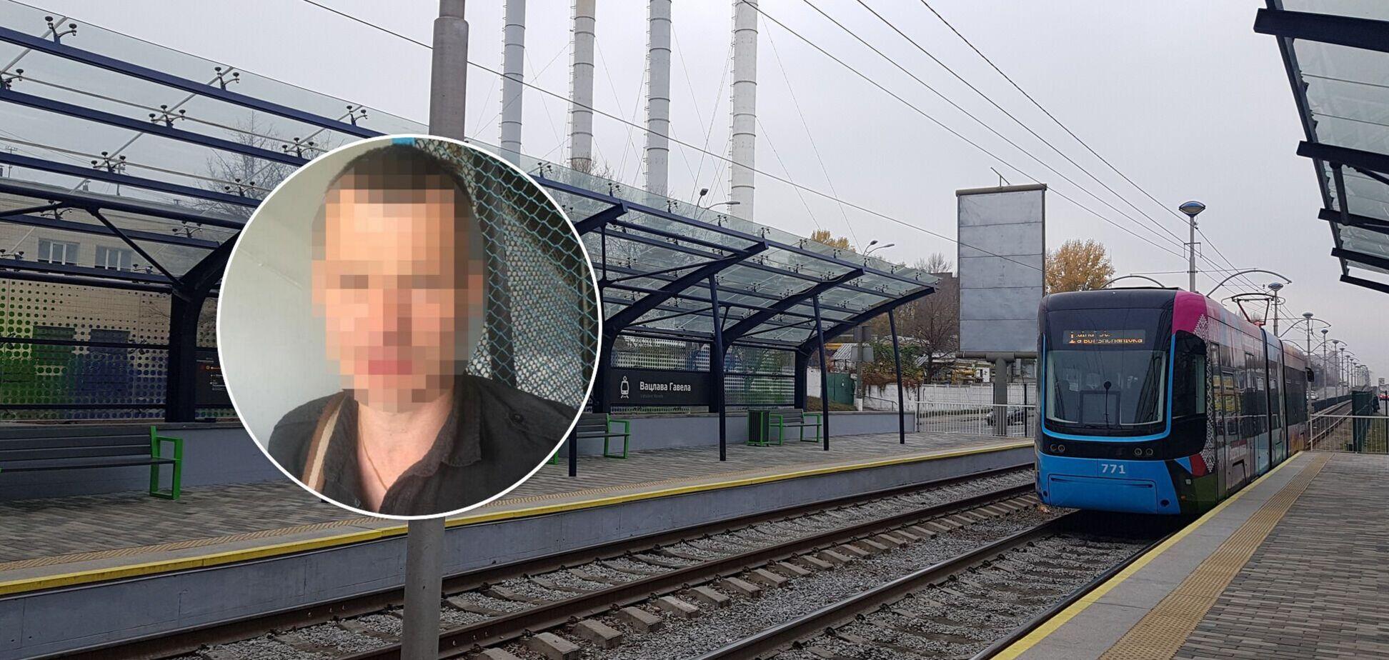 В Киеве мужчина до смерти избил товарища из-за женщины. Фото
