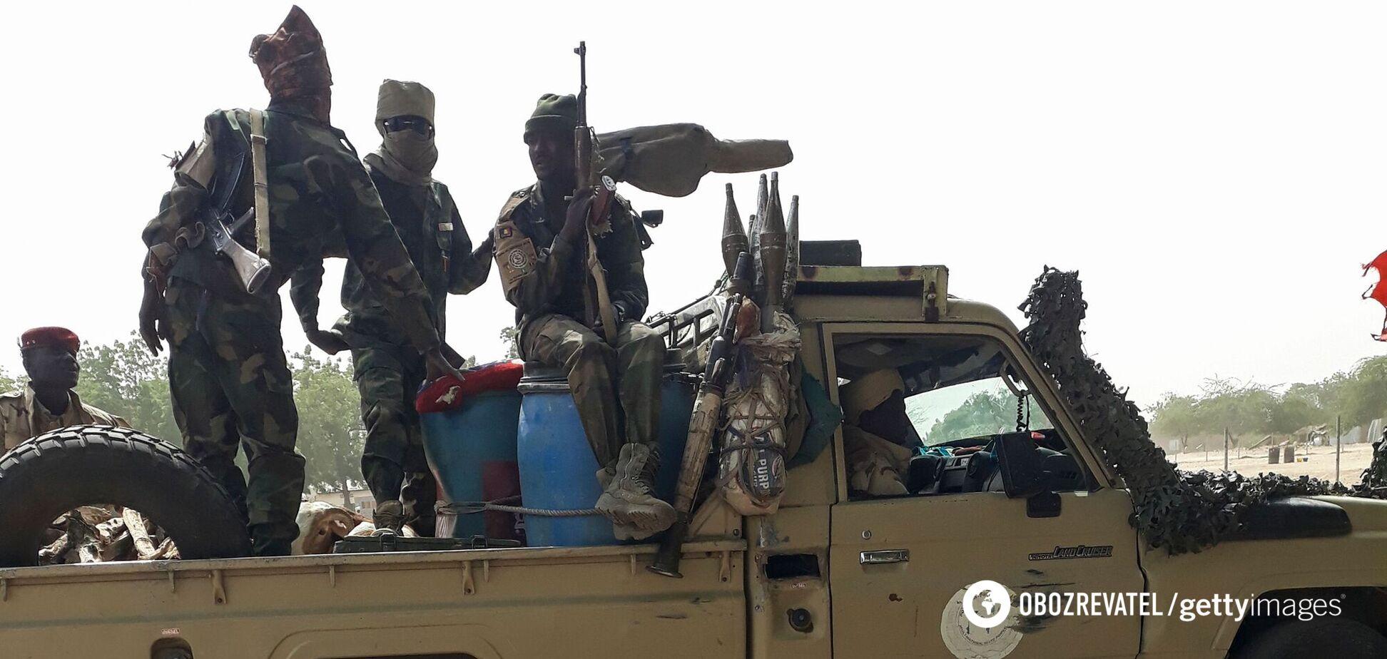 У Нігерії заявили про загибель ватажка терористів 'Боко Харам'