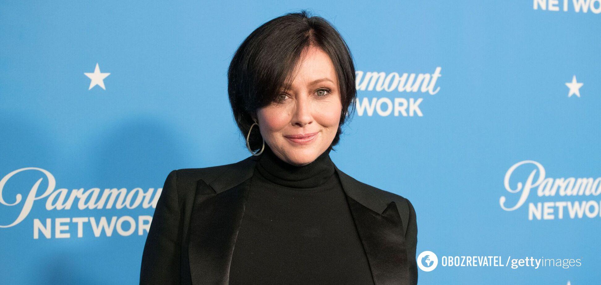 Звезда сериала 'Зачарованные' показала фото без макияжа после двух лет борьбы с раком