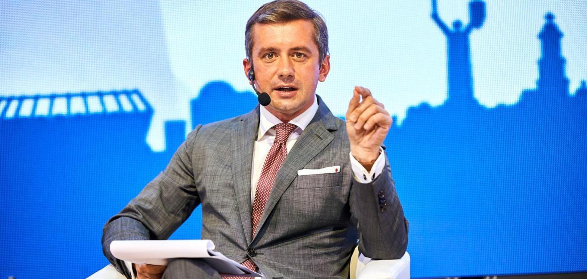 Украинские компании рискуют стать токсичными из-за сотрудничества с белорусскими, – Семенюк