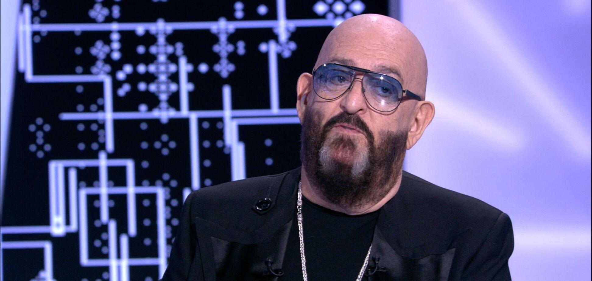 Российский певецМихаил Шуфутинский