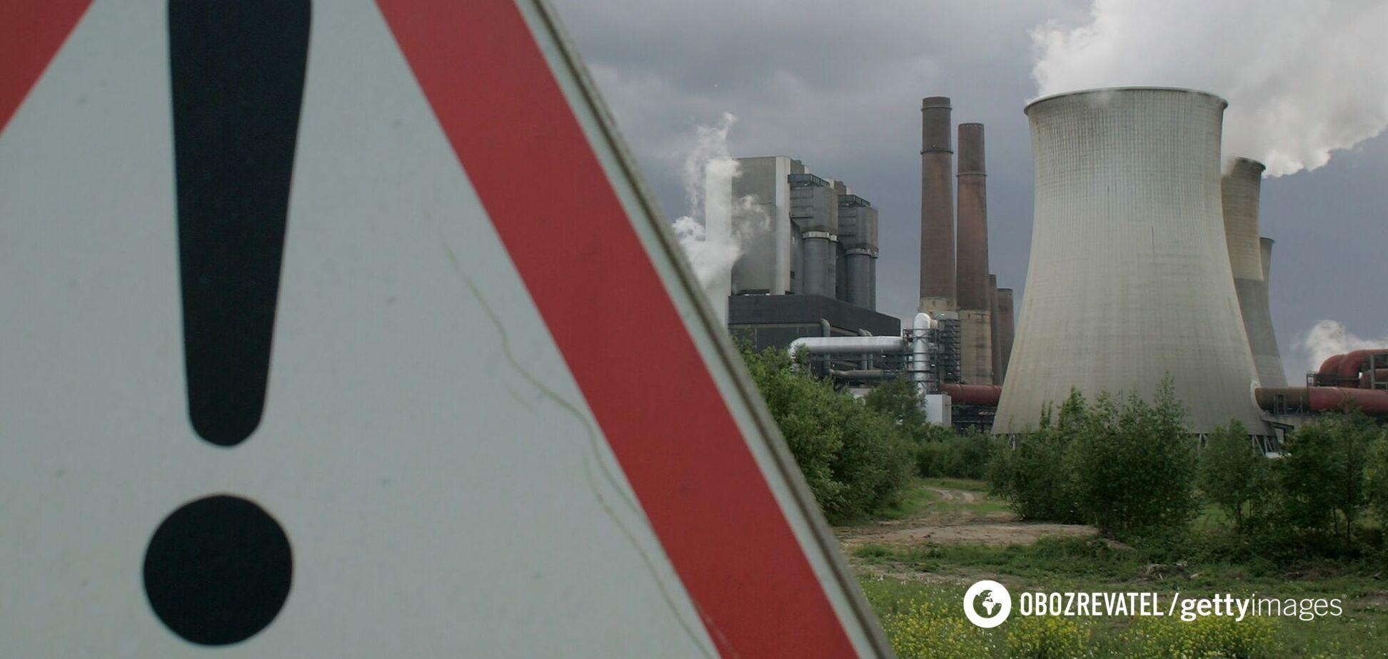 Украине нужно более 4 млрд евро для модернизации ТЭС