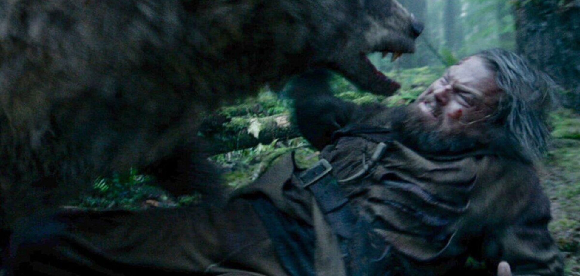 На Прикарпатті ведмедиця з'їла пів обличчя чоловікові: він дивом вижив і переніс 37 'пластик'. Фото, відео 18+