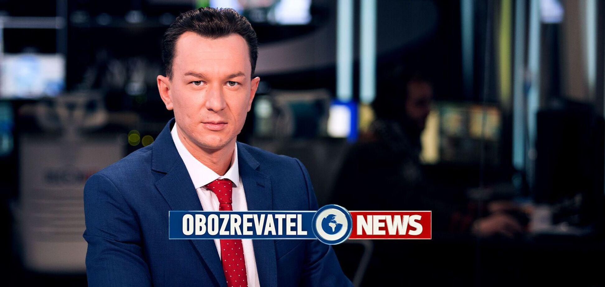 Ковидные паспорта; Россия закрыла небо; Об олигархах спросят у людей – основные темы утреннего обзора новостей