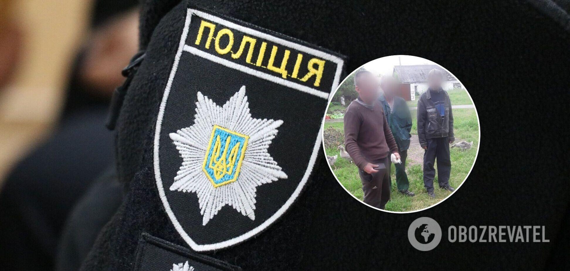 Полиция задержала мужчину, устроившего стрельбу