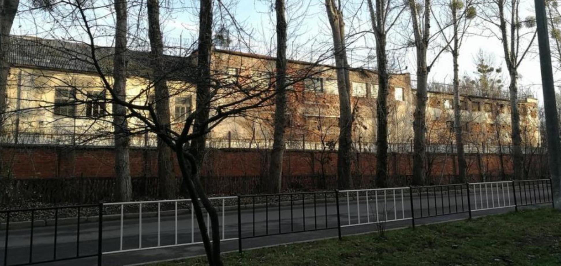 Бывшую Львовскую колонию №48 продали за 407,5 млн гривен