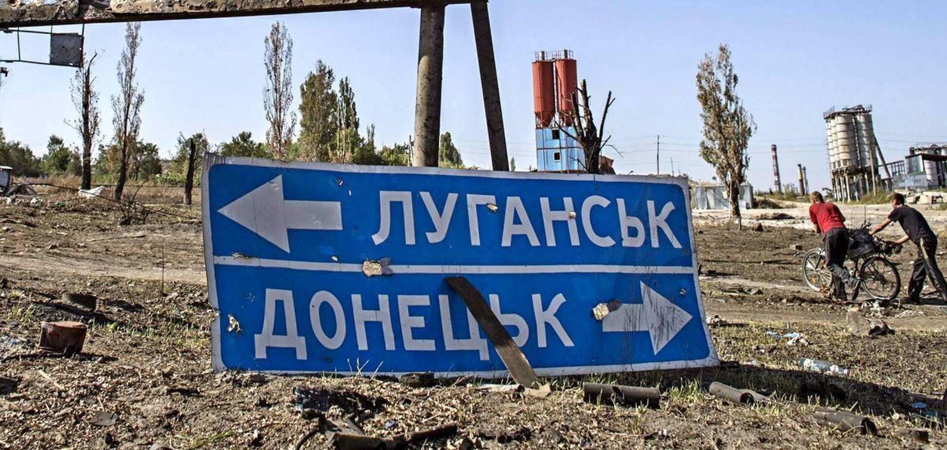 Чому 'народ Донбасу' зараз для Путіна цінний товар