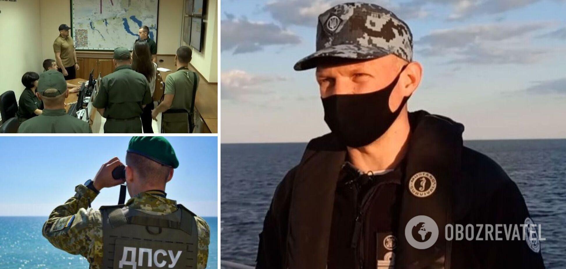 В Одессе неделю ищут офицера: жену заподозрили во вранье, а военного – в шпионаже и побеге в Крым