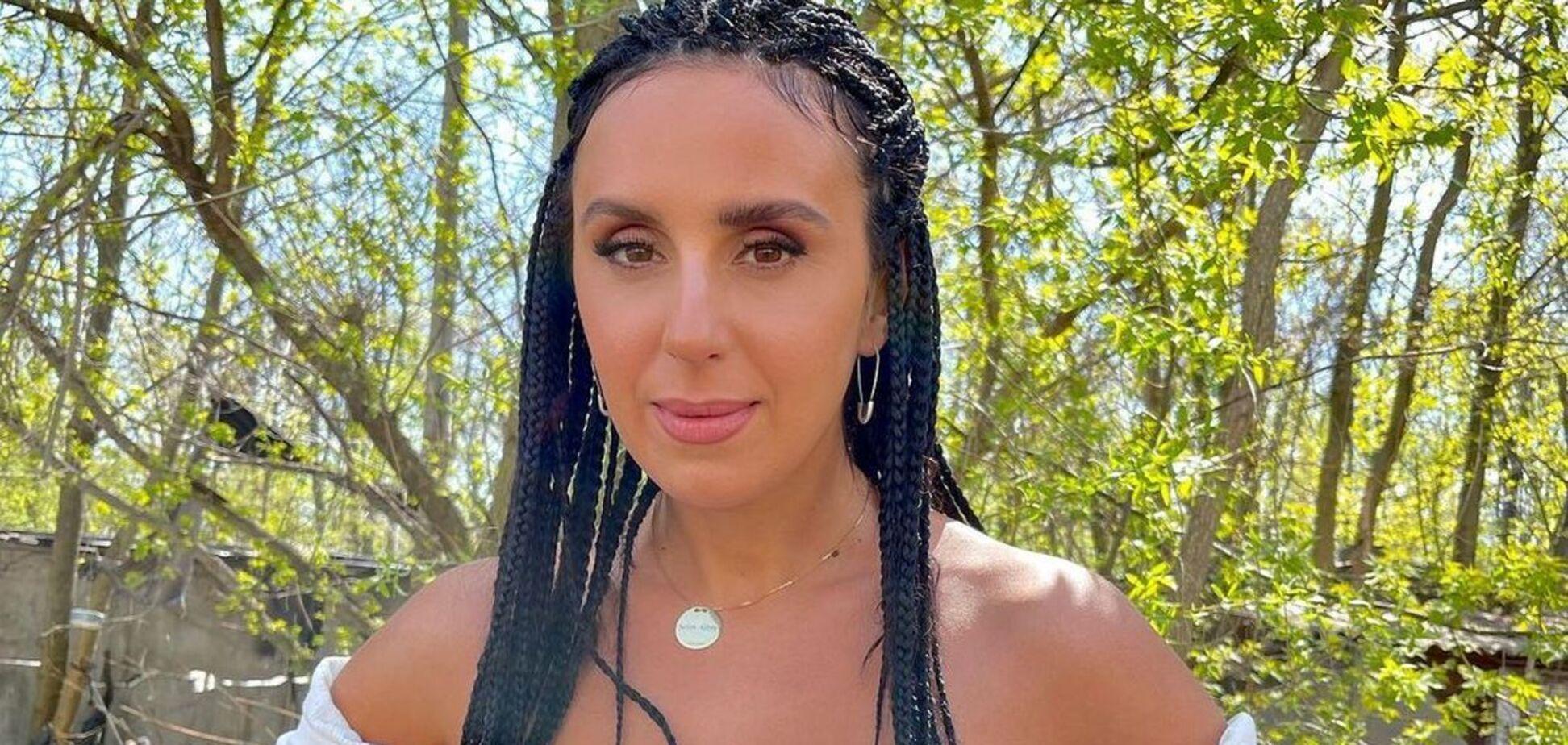Украинская певица Джамала поделилась секретом похудения