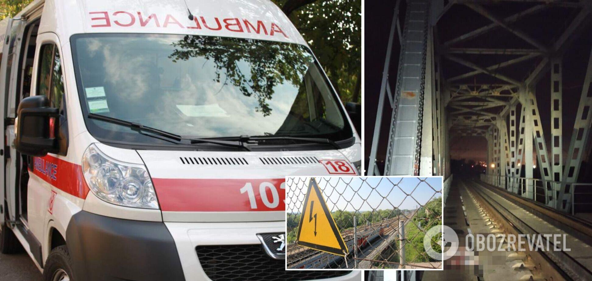 У Харкові 13-річна школярка розбилася на смерть після удару струмом. Фото з місця трагедії