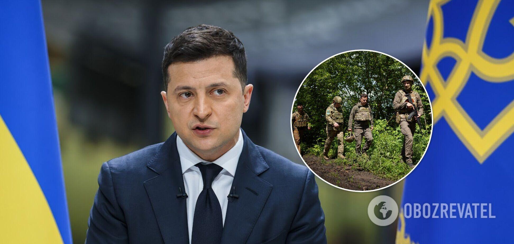 Переговоры по Донбассу