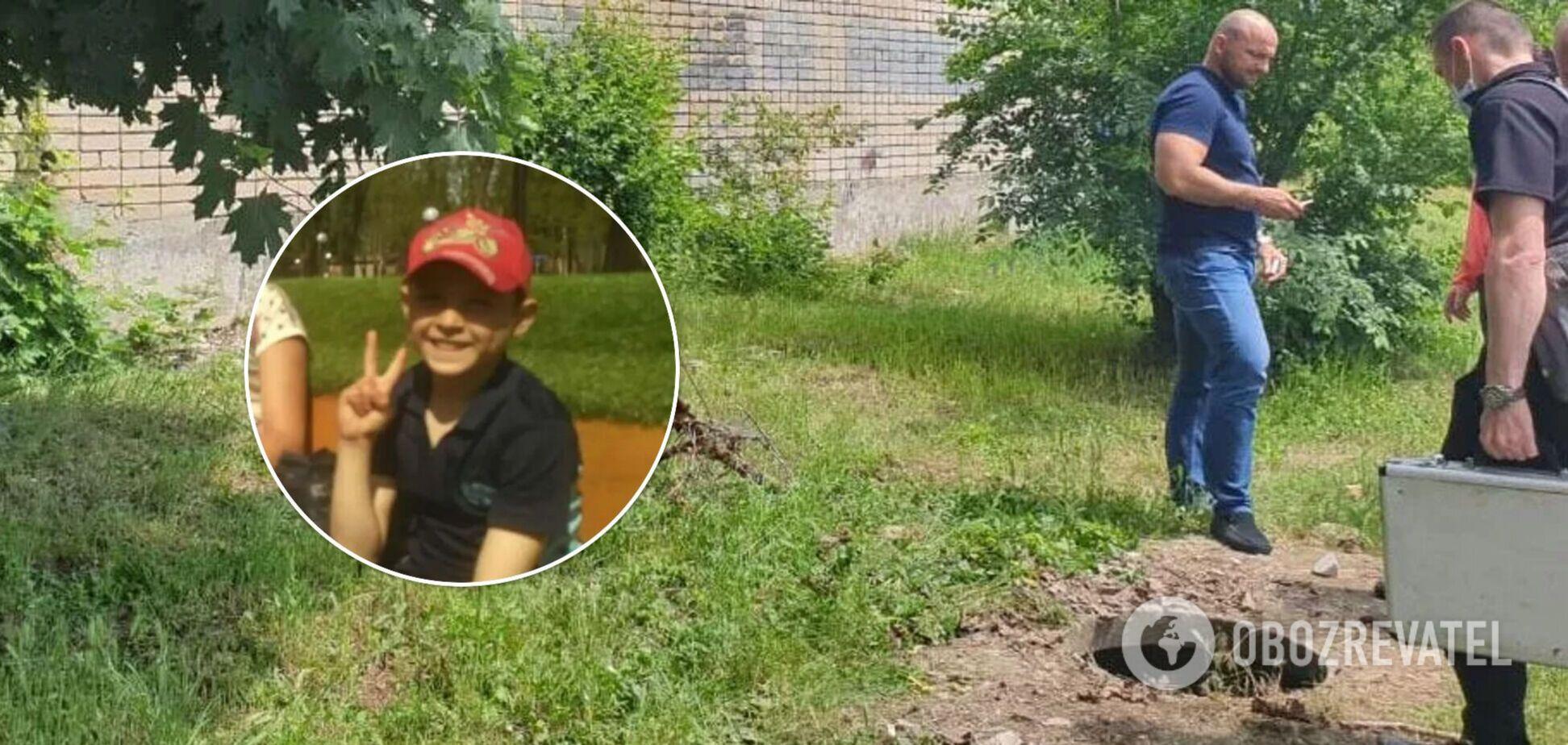 На Днепропетровщине исчезла мать 8-летнего мальчика, которого нашли мертвым в коллекторе – СМИ