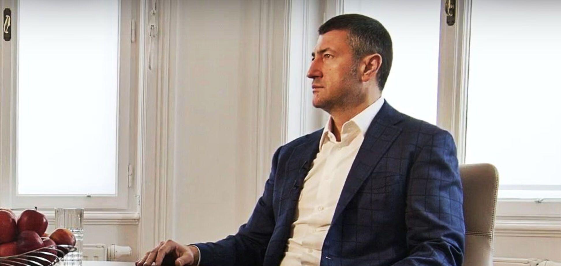 Десятки країн готові дати Україні мільярди під стабільні поставки продукції, – Бахматюк