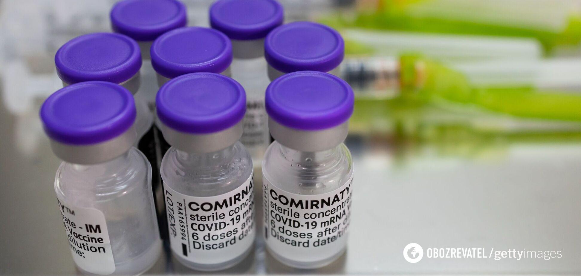 Вакцина закуповується державним коштом через міжнародну агенцію Crown Agents