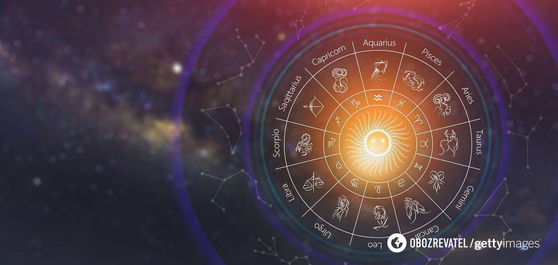 Гороскоп для знаков зодиака на 10 июня