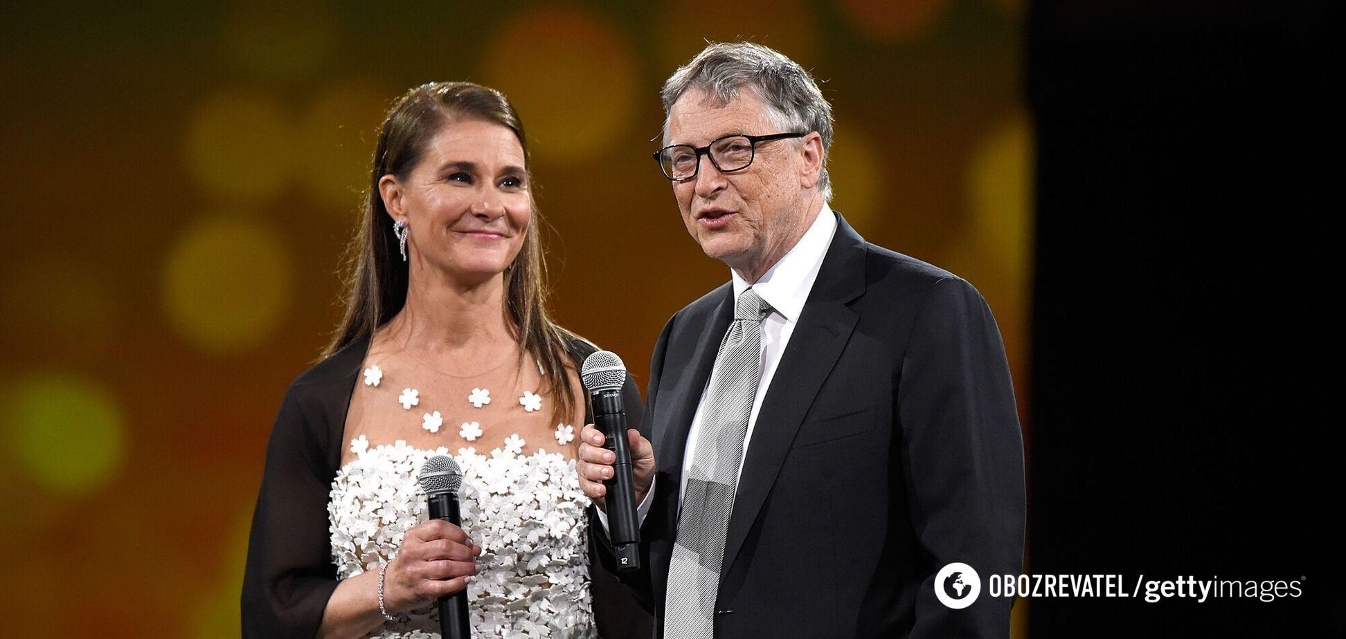 За романами Билла Гейтса следил частный детектив – СМИ