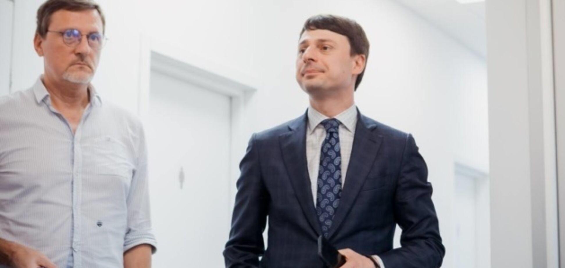 Федерація хокею України презентувала план розвитку до 2033-го року