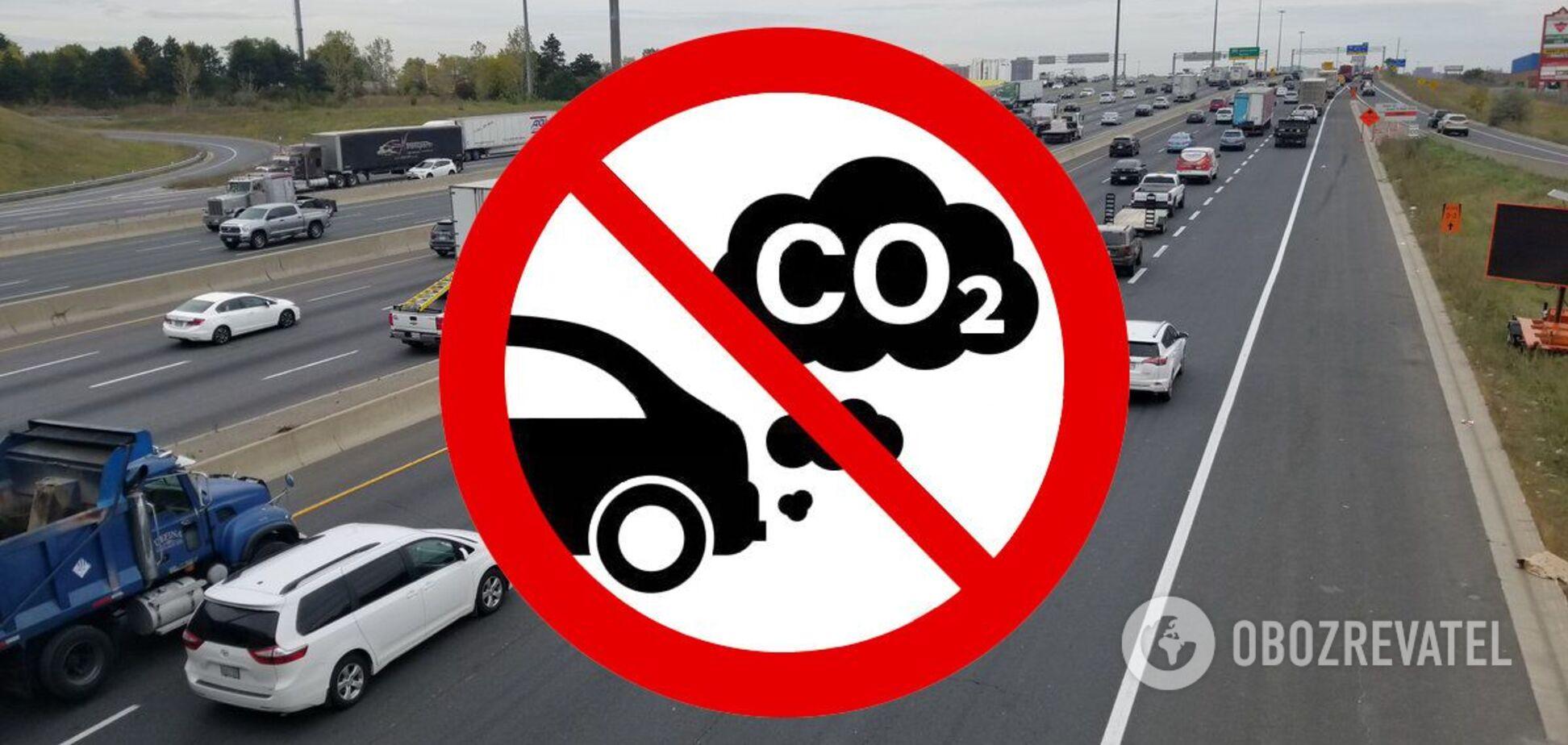 Канада анонсировала планы по запрету продаж машин с ДВС в 2035 году