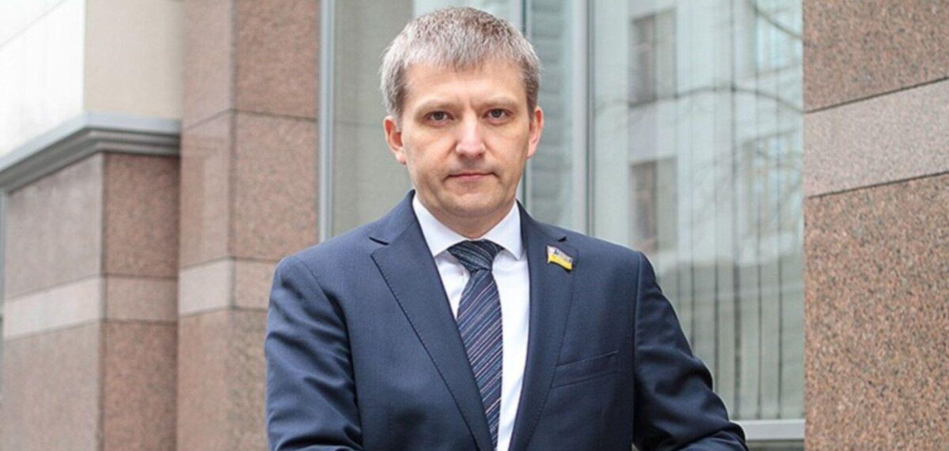 Нардеп Демченко приховав від НАБУ прибуткові компанії і гектари землі – ЗМІ