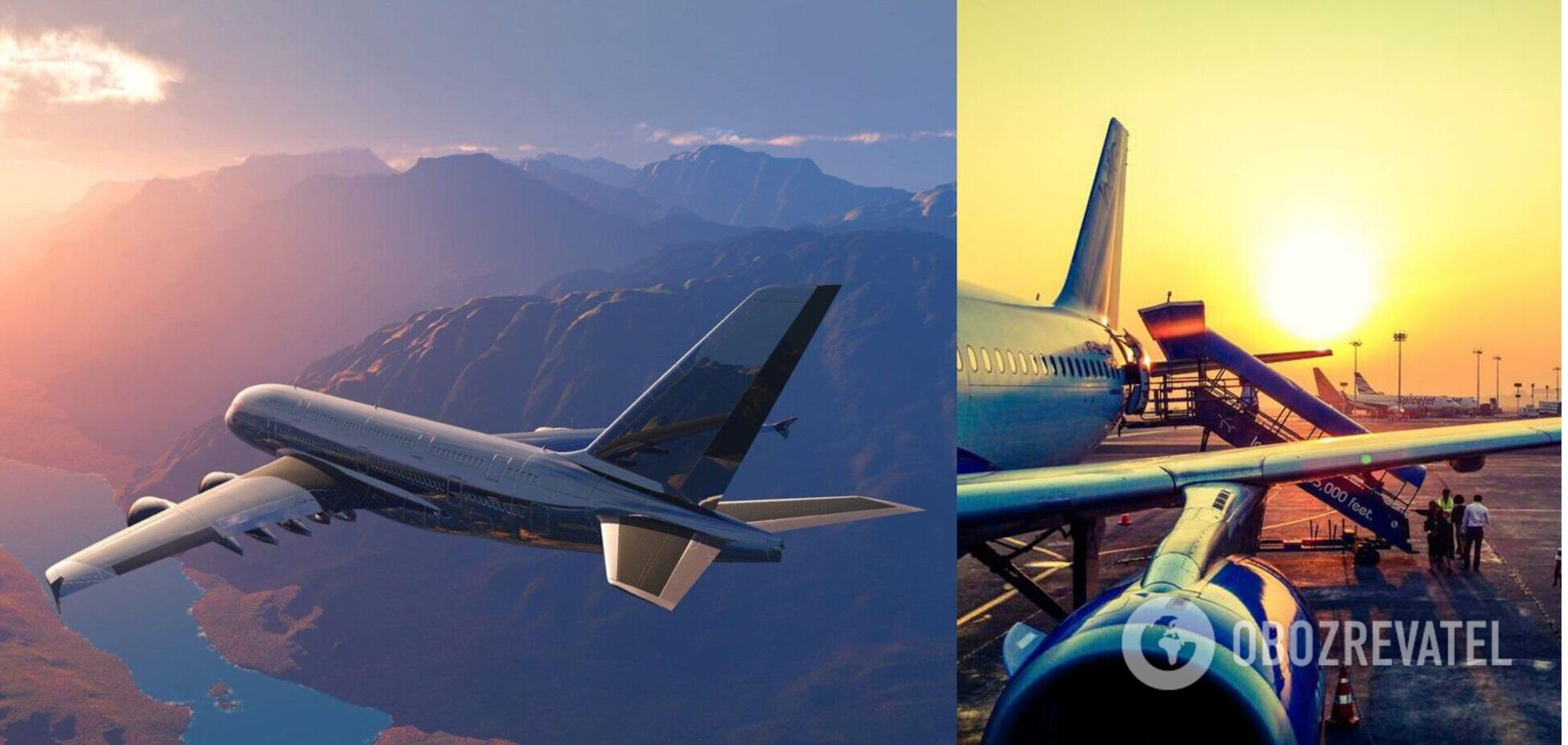Правда про чартерні рейси: до чого повинні бути готові пасажири