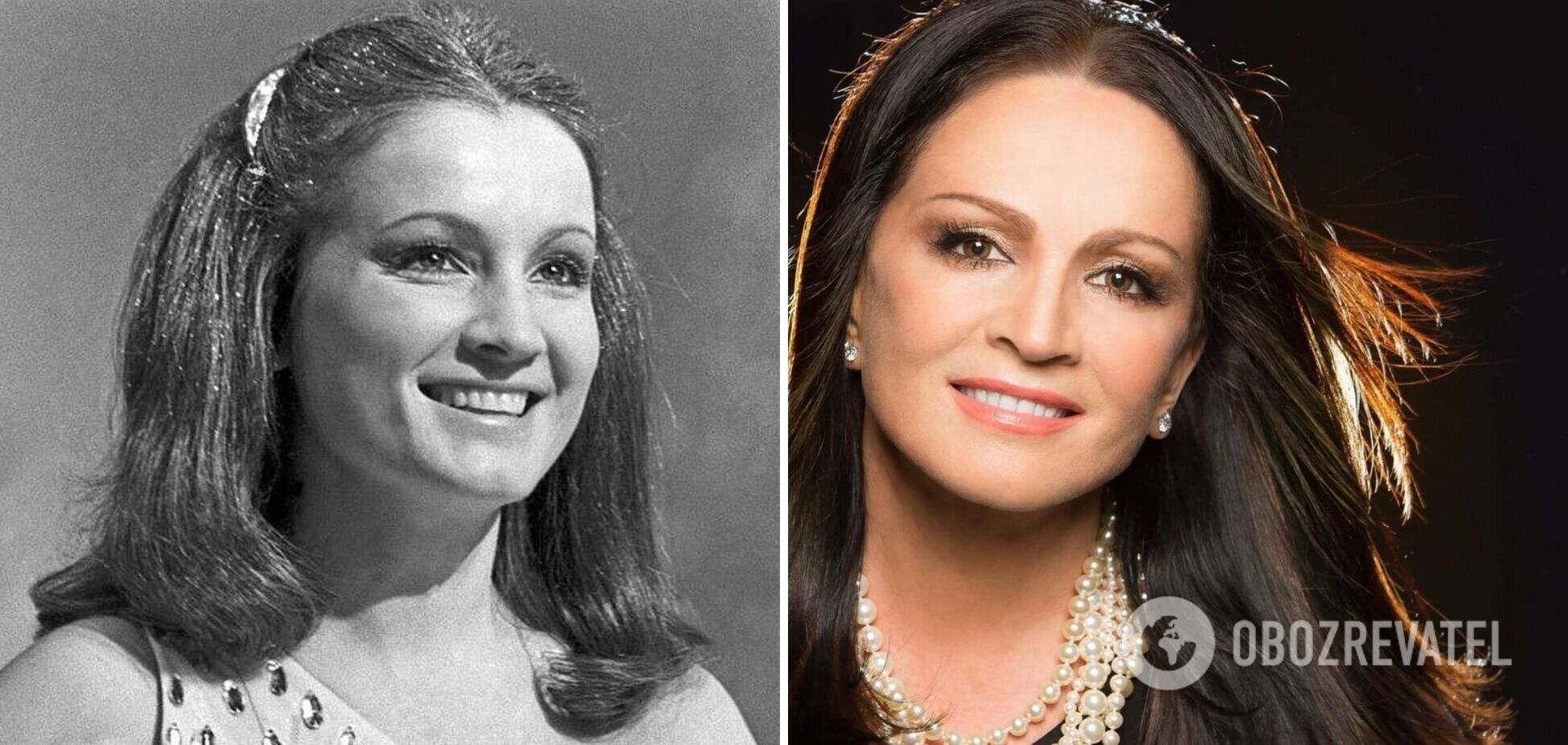 Как менялась Ротару: фото звезды на протяжении карьеры