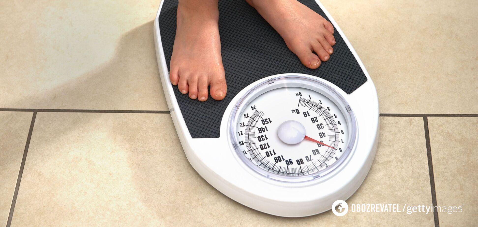 Названо три простих способи скинути зайву вагу