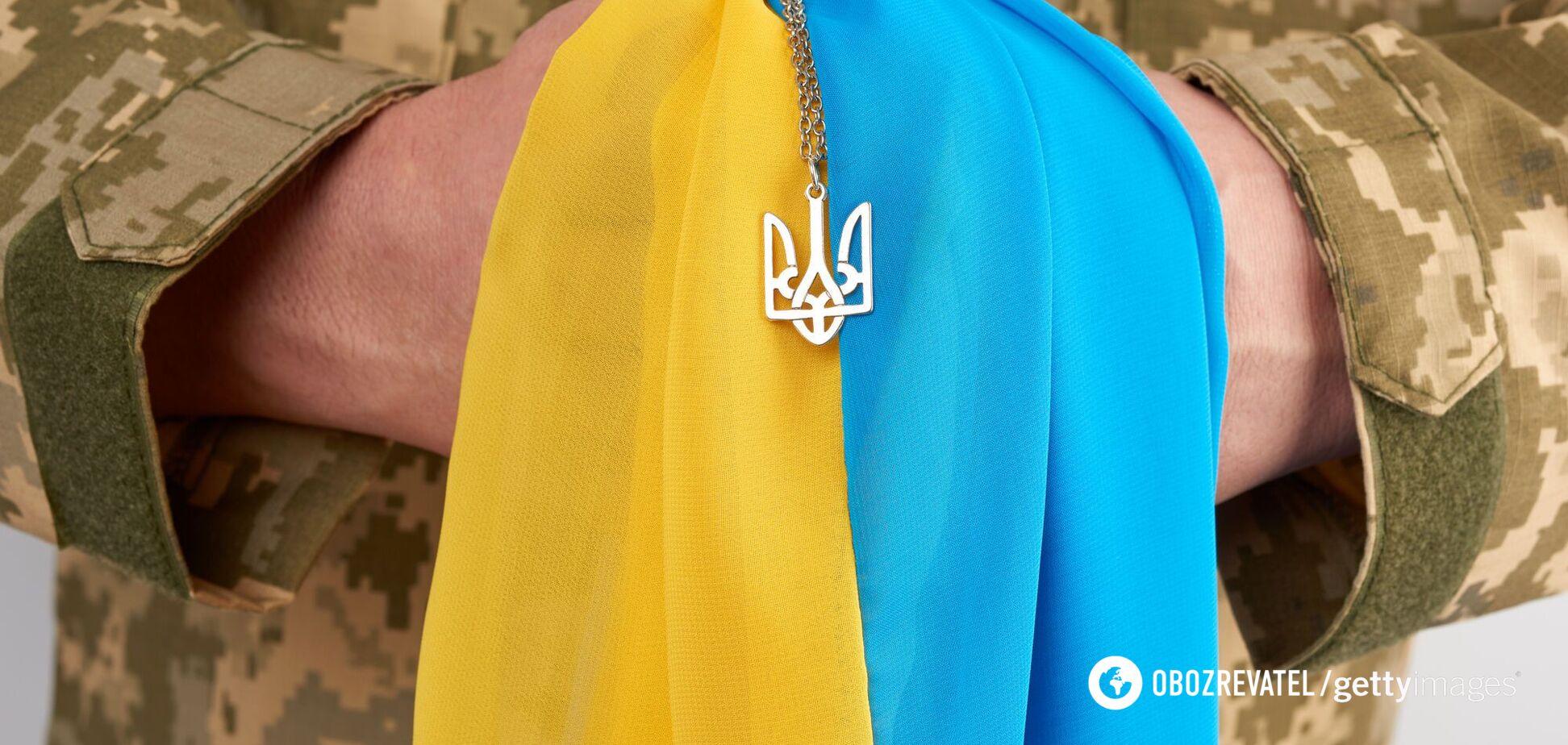 Хочу, щоб Україна відбулася як країна ветеранського бізнесу