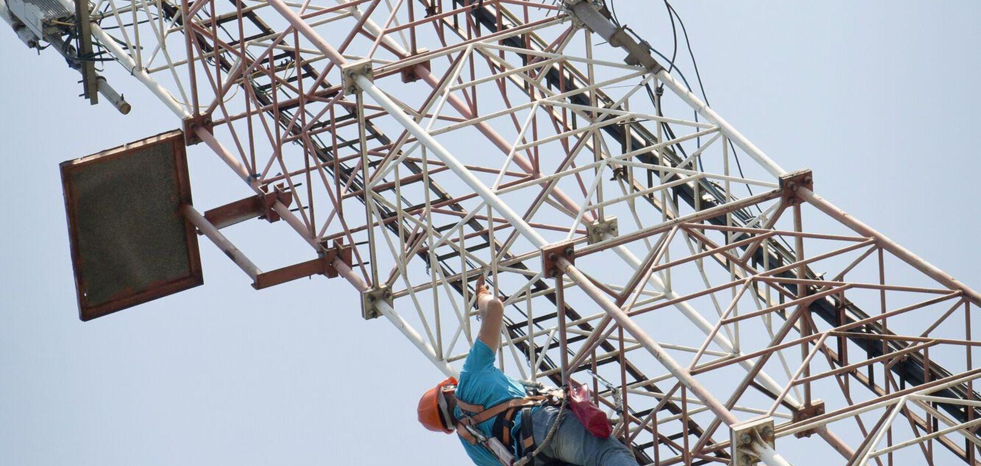 Киевстар включил связь 4G уже в 411 населенных пункта