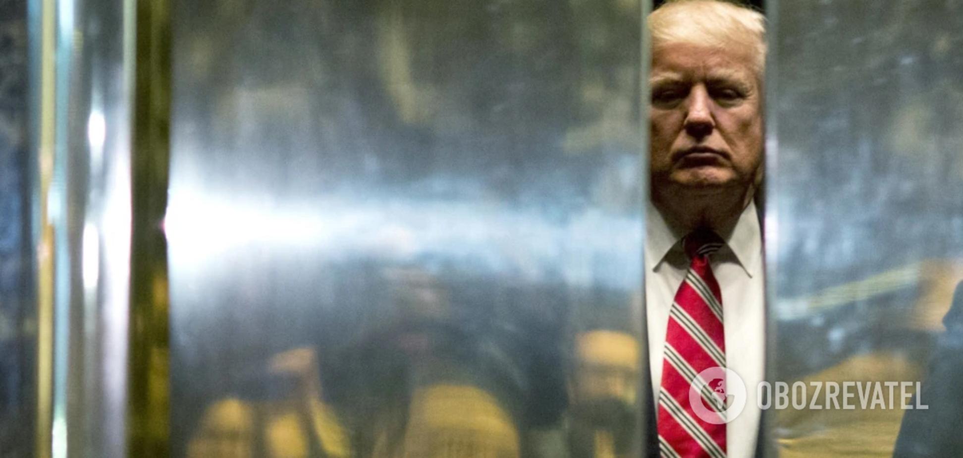 В США выдвинули обвинения финдиректору компании Трампа, – CNN