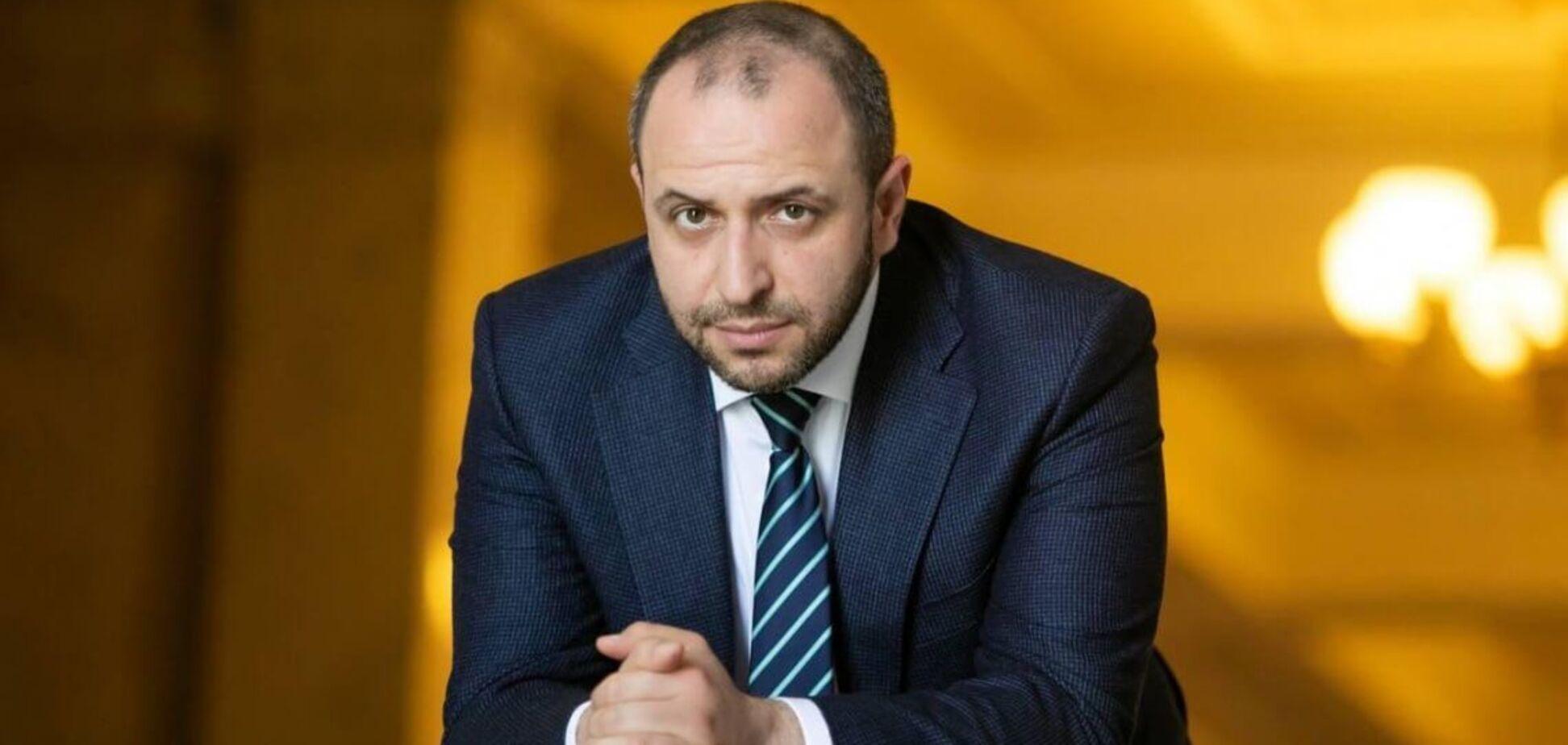 Умеров о законах из пакета 'Крымской платформы': мы ведем уверенную дипломатическую борьбу за Крым