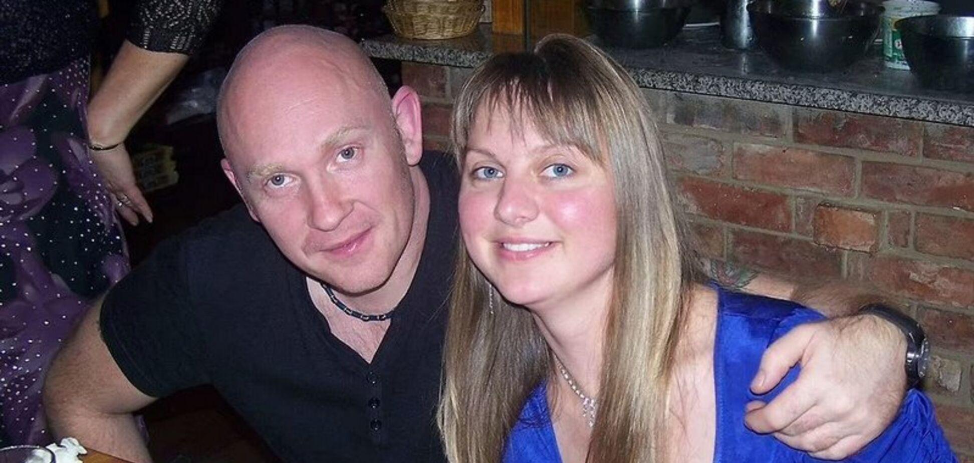 Жена-украинка полицейского-убийцы из Лондона рассказала о своем браке