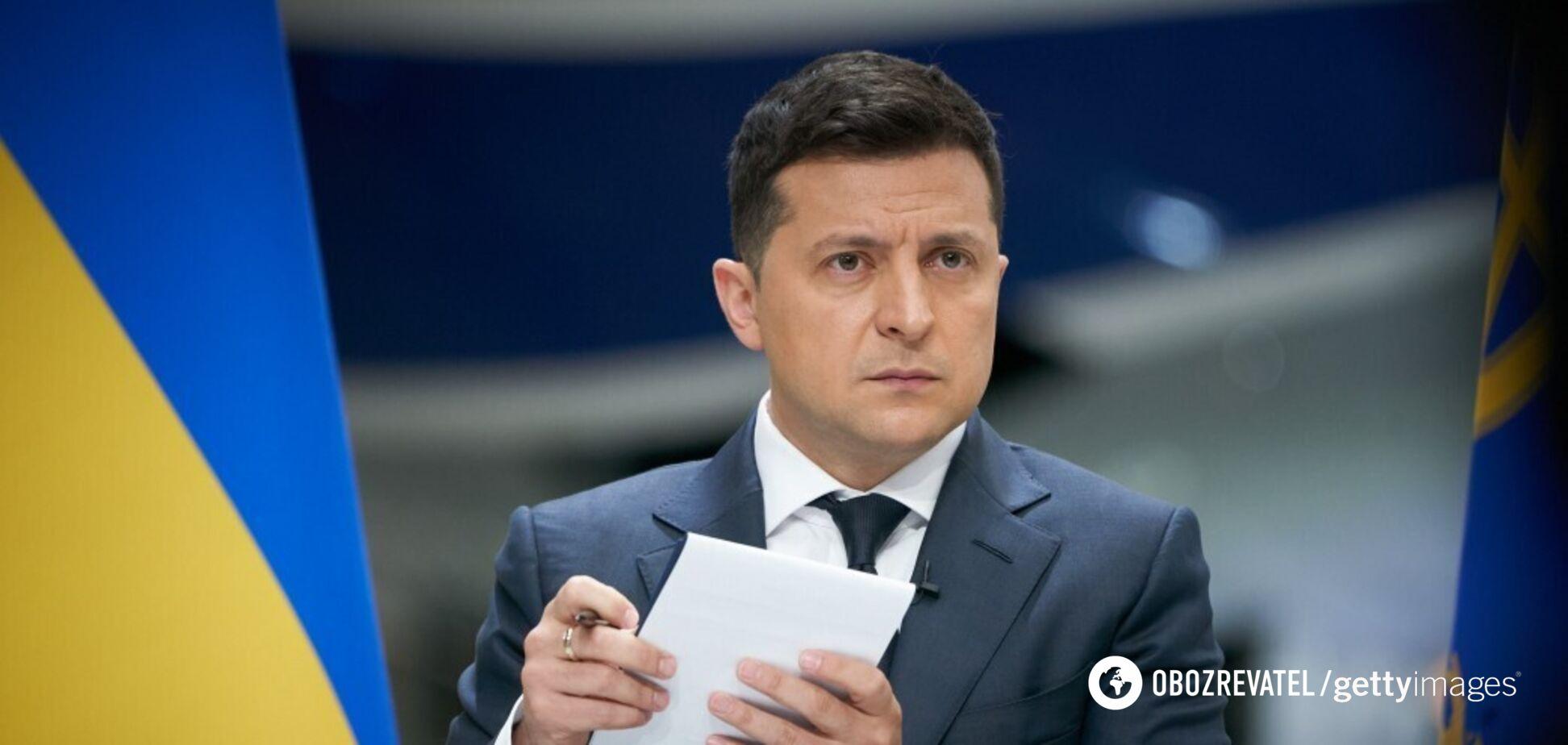 Зеленський прибув на переговори до Німеччини: перше фото
