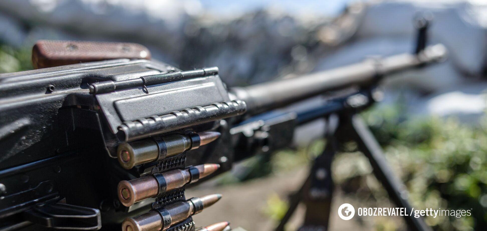 Окупанти вдарили по ЗСУ з мінометів і гранатометів – зведення ООС