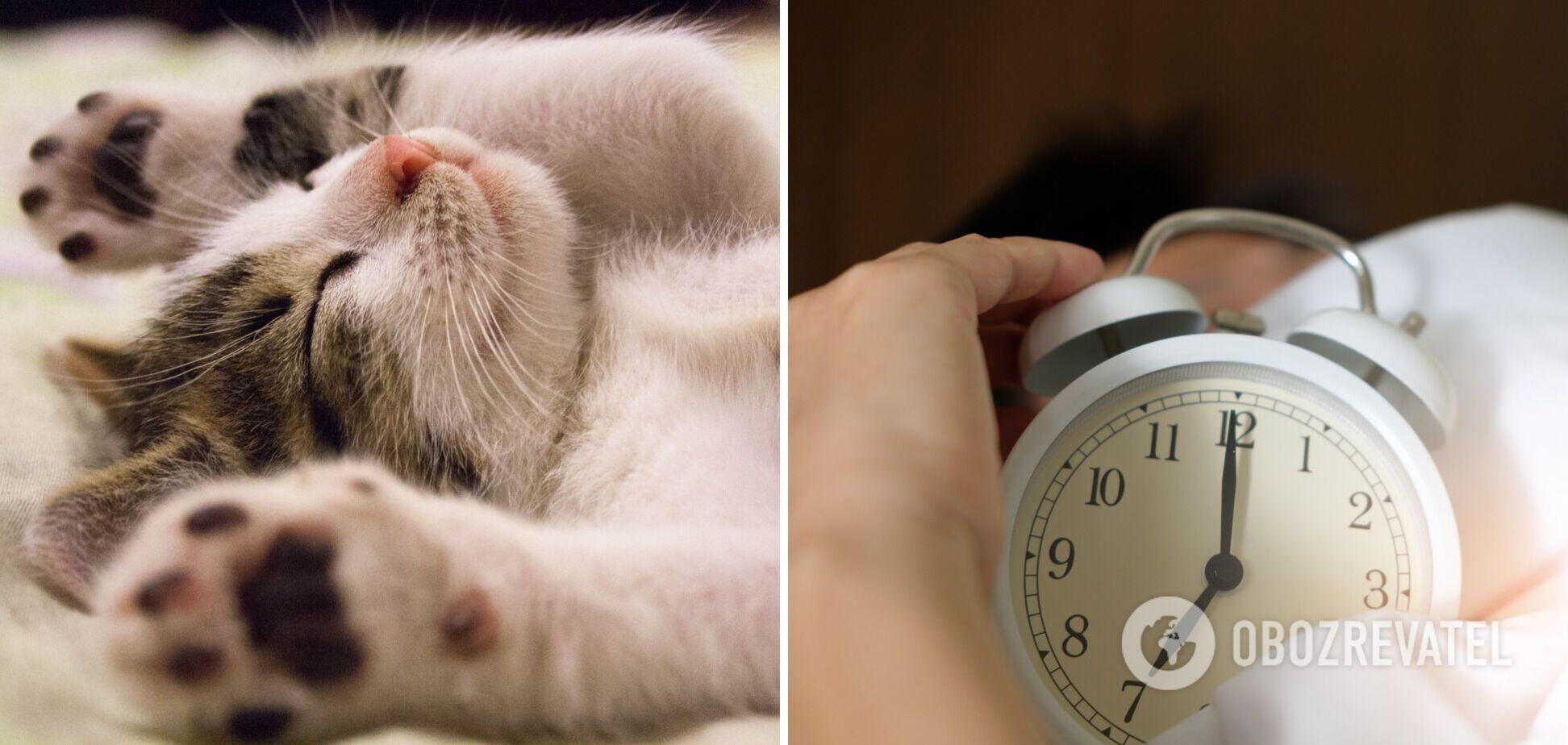 Вчені розповіли, чим загрожує хронічне недосипання