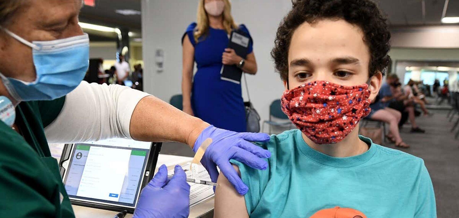 Нужно ли вакцинировать детей от COVID-19