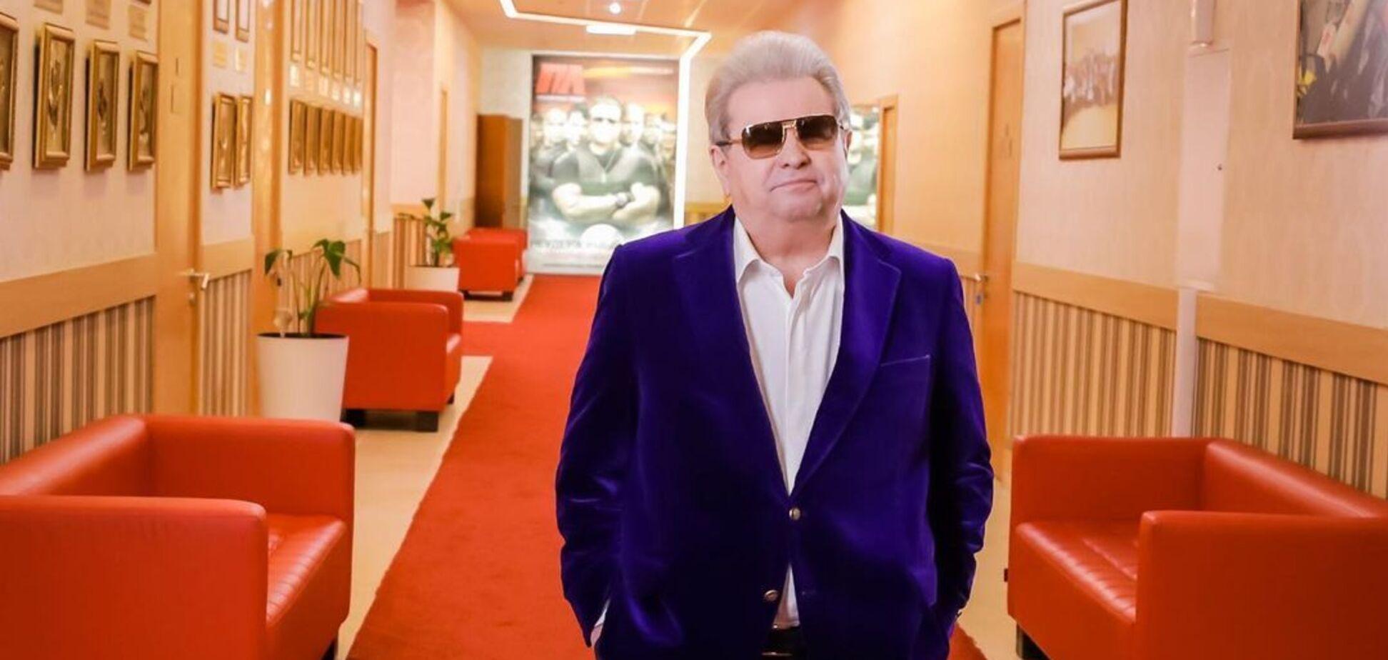 Михайло Поплавський назвав розмір своєї пенсії