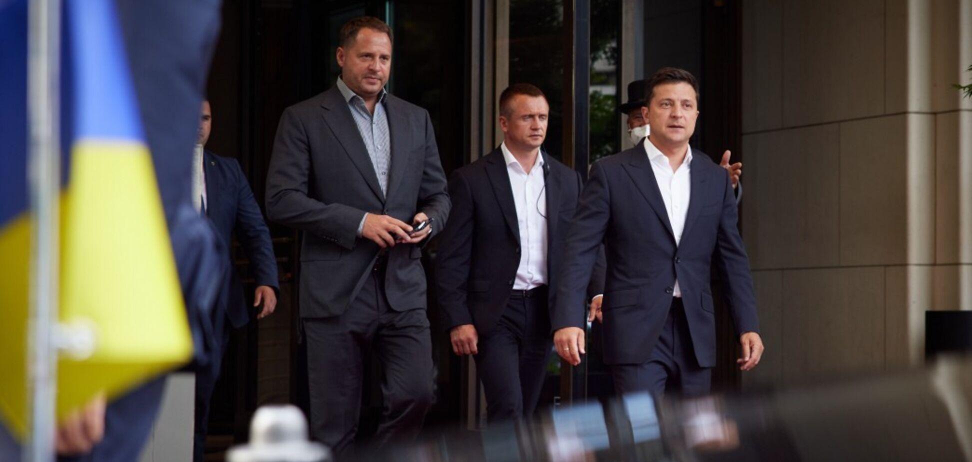 Зустріч із Меркель, 'Північний потік' та війна на Донбасі. Головне про поїздку Зеленського до Німеччини